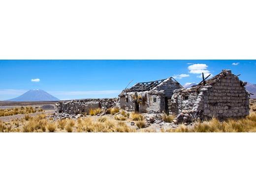 Derelict, Peru