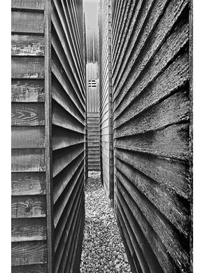 Hastings, Between Huts