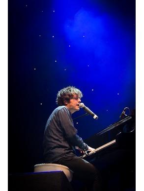 Jamie Cullum, Piano