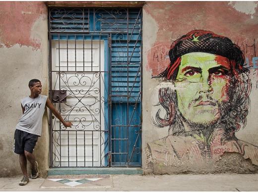 Navy Boy, Cuba