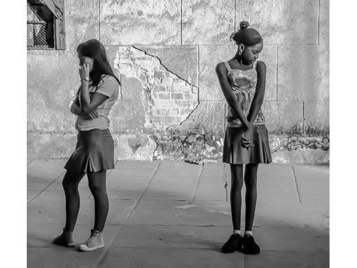 Not Talking, Havana