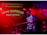 Omar, Love Supreme