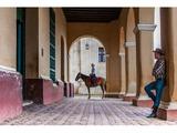 Shadow Cowboy, Trinidad De Cuba