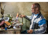 The Jeweller, Cuba
