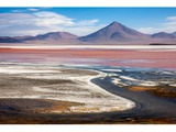 The Red Lake, Bolivia 1