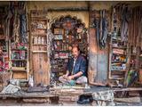 Shopkeeper, Jodhpur