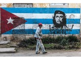 Until Victory Always, Cuba
